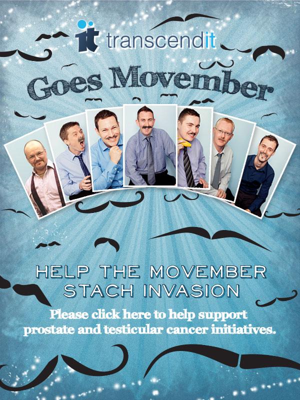 Movember 2012 V2