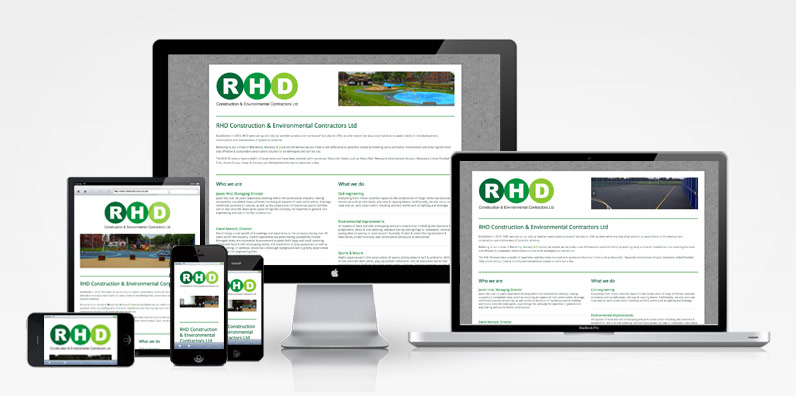 Rhdconstruction Responsive