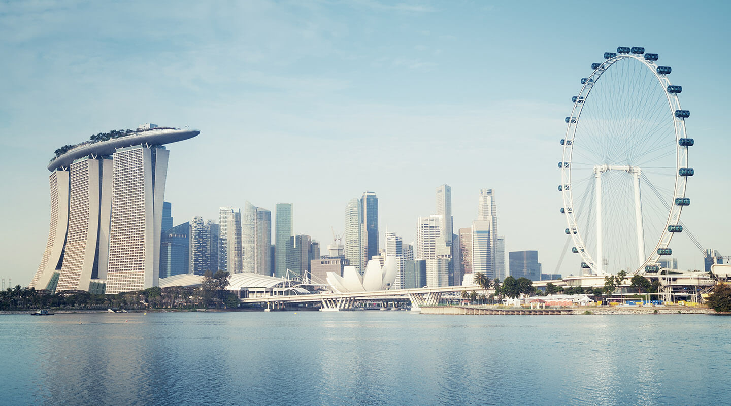 How to open a bank account in Singapore - TransferWise
