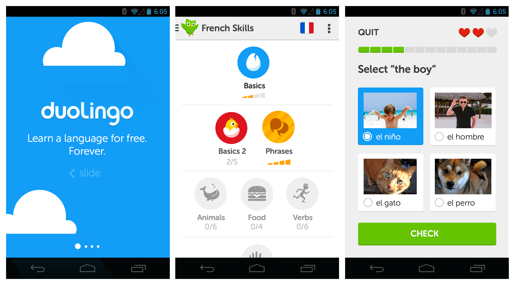 Best iPhone and iPad apps to help you learn a new language!