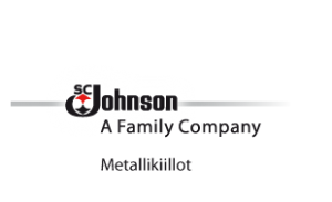 SC Johnson Metallikiillot