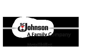 SC Johnson Metallikiillot