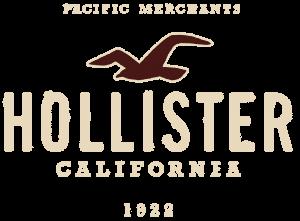 Hollister – rento elämäntyyli