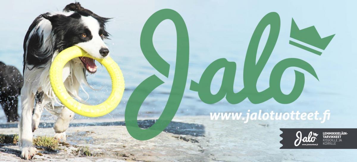 Oy Transmeri Ab ostaa Jalo-lemmikkieläintarvikkeiden liiketoiminnan