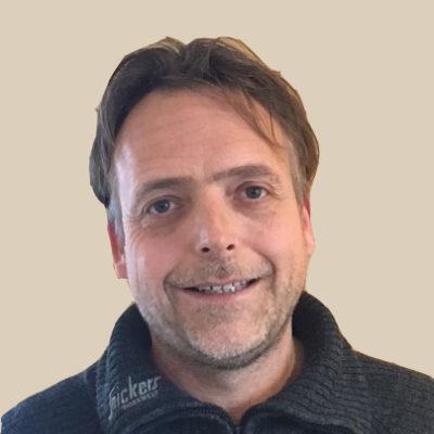Jonny Husebø