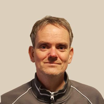 Leif Einar Ulgjell