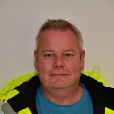 Odd Erik Skomedal