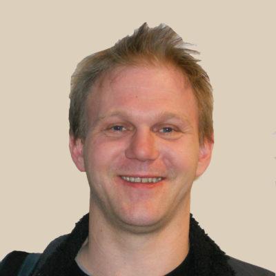 Wiggo Aanensen