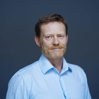 Hans Gunnar Nygård