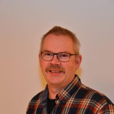 Alf Olav Systad