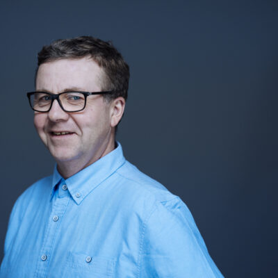 Lars Ingvar Moen