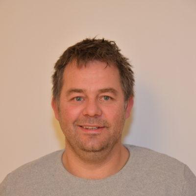 Tor Arne Jerstad