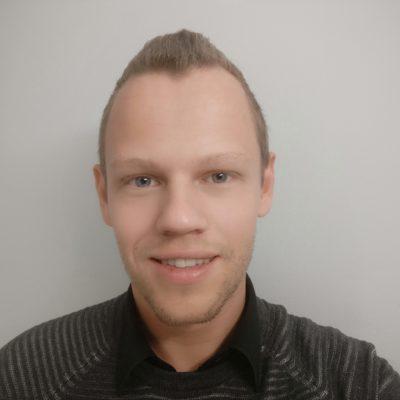 Lennart Egelid