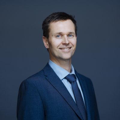 Geir Vestbø