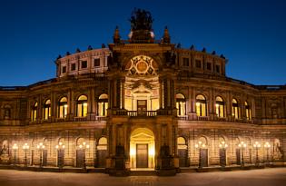 Dresdens Stadtgeschichte bei einer spannenden Citytour hautnah erleben