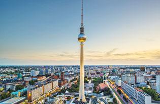 Berlin gestern und heute - die Hauptstadt in THE STORY OF BERLIN erleben