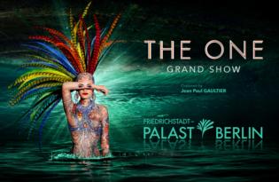 Schillernde Revue mit extravagantem Design von Jean Paul Gaultier