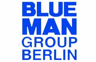 BLUE MAN GROUP - weltberühmtes Bühnenspektakel der Extraklasse