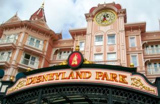 Disneyland Paris - ein magisches Erlebnis für die ganze Familie