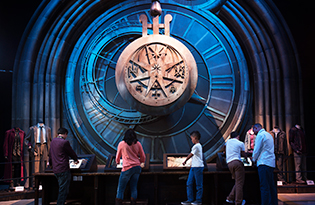 The Making of Harry Potter™ - Magische Momente in London erleben