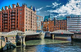 Hamburg, meine Perle! Maritimes Flair in der Elbmetropole erleben