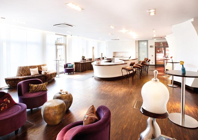 east hamburg designhotel g nstiges angebot online buchen. Black Bedroom Furniture Sets. Home Design Ideas