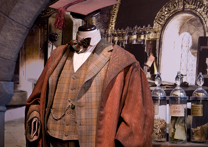 Harry Potter Museum Köln