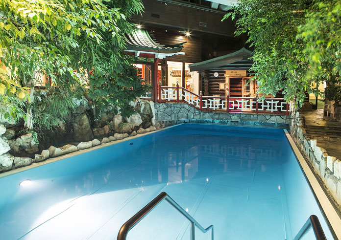 Erstklassiger komfort und modernes ambiente inmitten des for Design hotel taunus