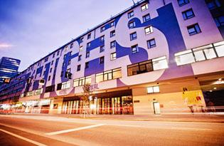 Urbaner Lifestyle in traditionsreicher Kulisse der Donaumetropole