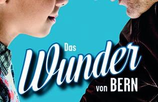 DAS WUNDER VON BERN - bewegendes Musical-Highlight rund um die WM 1954