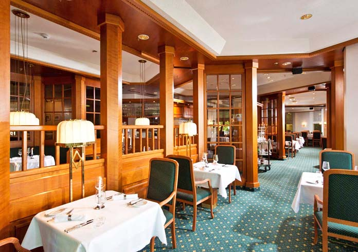 Maritim Hotel Bad Homburg günstige ANGEBOTE online buchen