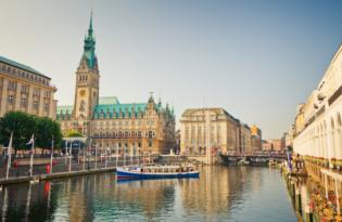 Hamburg hautnah - entdecken Sie die Highlights der Hansestadt