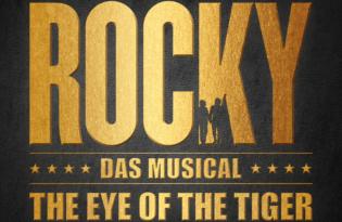 ROCKY - DAS MUSICAL - Das legendäre Boxer-Drama als Musical in Stuttgart