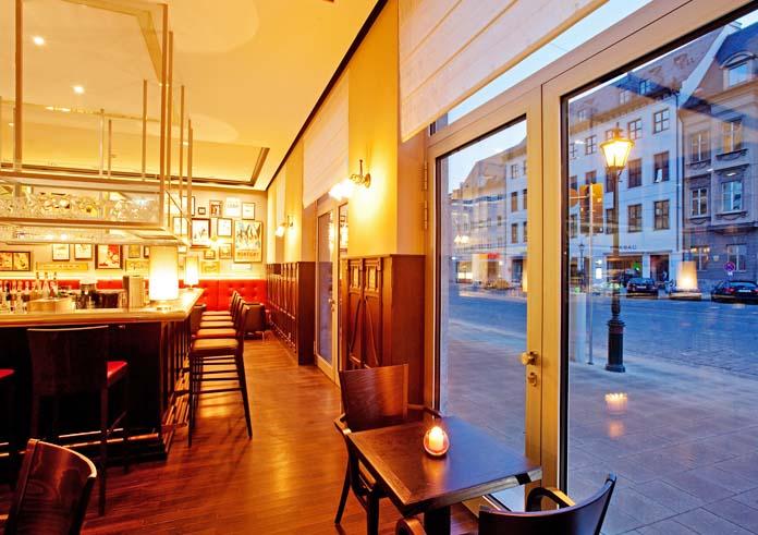 4 Hotel In Augsburg Steigenberger Drei Mohren Angebot