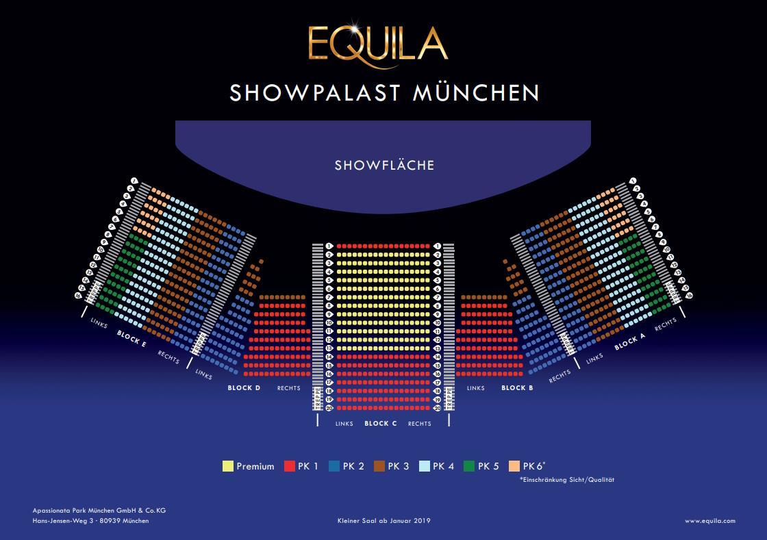Equila Munchen Tickets 4 Hotel Ab 69 Travelcircus