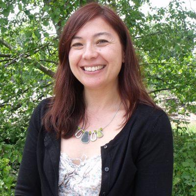 Jasmine Stevens Wong