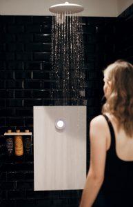 orbital-shower