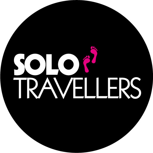 solo travellers logo