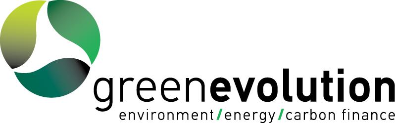 Green Evolution Logo