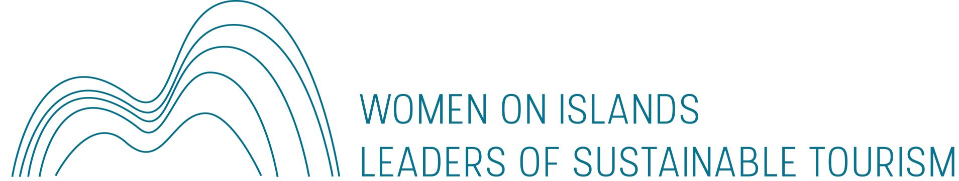 Women on Islands logo