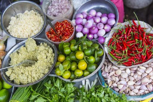 Saigon Food Market