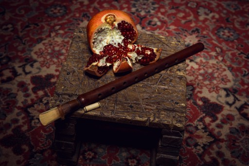 Armenian flute