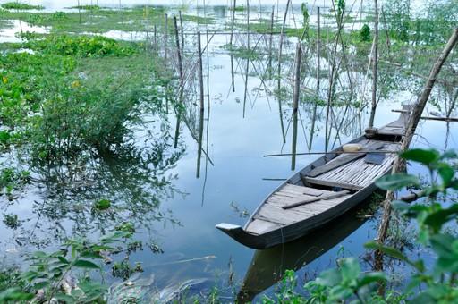 Boat - Mekong Delta Vietnam
