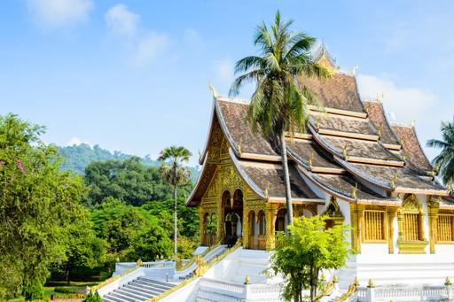Haw Pha Bang, Royal Palace Museum