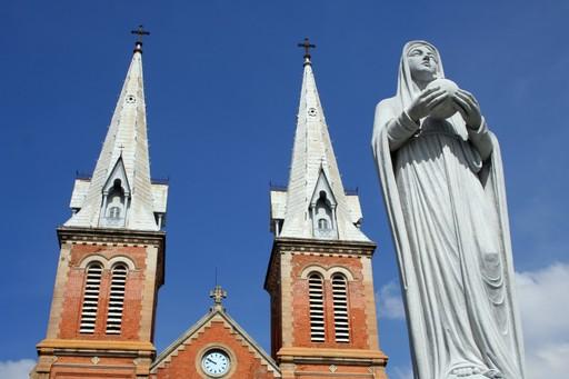 Notre Dame Vietnam
