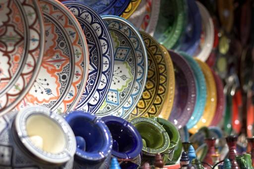 Markets Amman