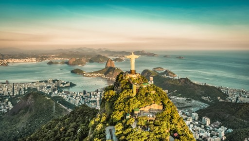 Rio de Janeiro, Christ the Redeemer