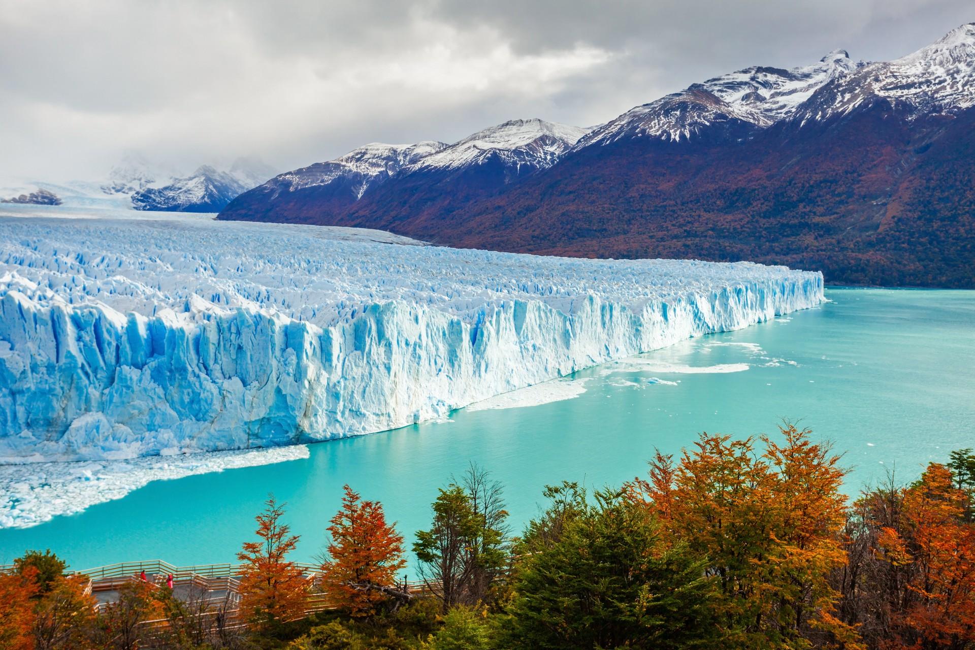 Los Glaciares National Park, Patagonia (Argentina)