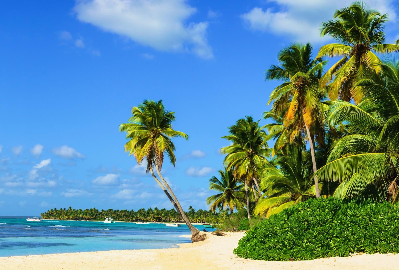 Beautiful beaches of Anjajavy