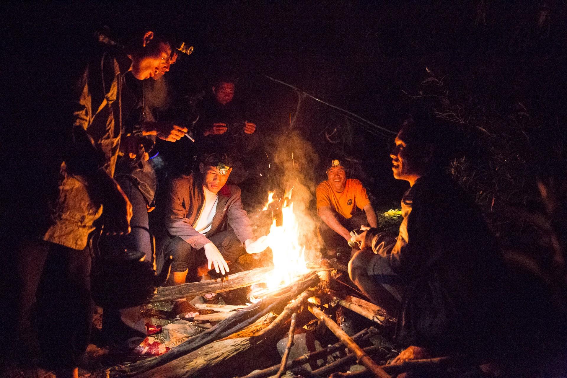 Night Safari Nam Nern